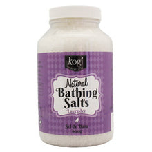Load image into Gallery viewer, Bathing Salts - Lavender   600g