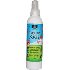 Just for Kids Detangler and Leave in Spray Conditioner   240ml