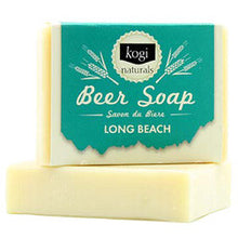 Load image into Gallery viewer, Long Beach Beer Soap