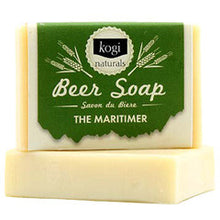 Load image into Gallery viewer, Maritimer Beer Soap