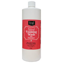 Pink Grapefruit Foaming Wash Refill  1 LT.