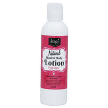 Load image into Gallery viewer, Pink Sugar Hand & Body Lotion - 120ml