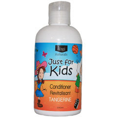 Just for Kids Conditioner - Tangerine  240ml