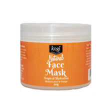 Tropical Face Mask   20g