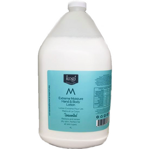 Bulk Unscented Lotion 4l
