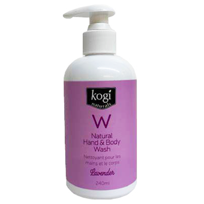 Lavender Body Wash   240ml