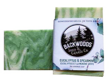 Load image into Gallery viewer, Eucalyptus & Spearmint Soap