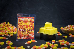 Candy Corn Wax Melt
