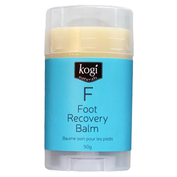 Foot Recovery Bar   50g