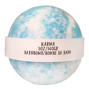 Karma Bathbomb