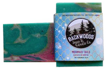 Load image into Gallery viewer, Mermaid Tail Soap