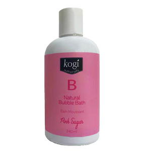Pink Sugar Bubble Bath   240ml