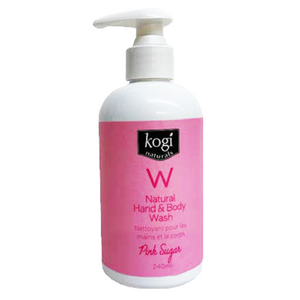 Pink Sugar Body Wash   240ml