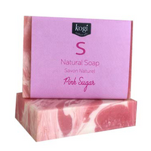 Load image into Gallery viewer, Natural Soap - Pink Sugar