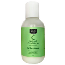Load image into Gallery viewer, Tea Tree & Lavender Hemp Conditioner 60ml