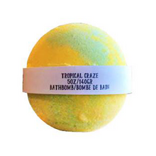 Load image into Gallery viewer, Tropical Craze Bathbomb