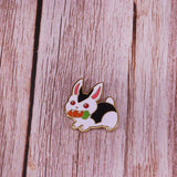 Count Bunnylah Badge