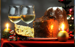 Christmas Specialities & Hampers