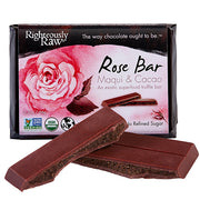 Rose Maqui Superfood Bar