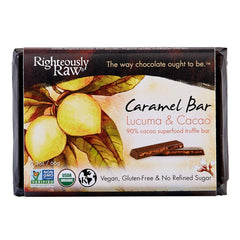 Chocolate Bars Best Sellers Variety Pack ( 6 count ) - Righteous Cacao