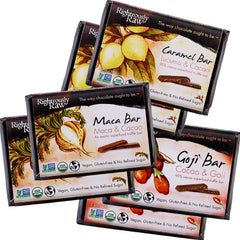 Chocolate Bars Best Sellers Variety Pack - Righteous Cacao