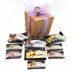 Get Well Chocolate Delight Gift Basket - Righteous Cacao