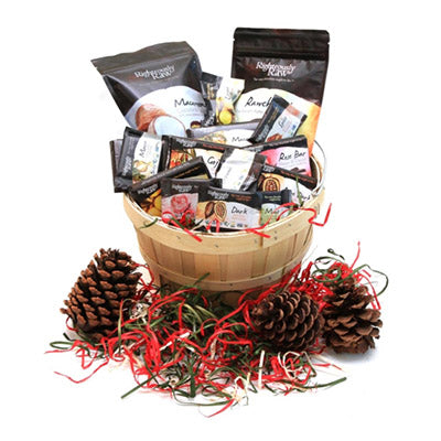 Chocolate Lover's Dream Gift Basket