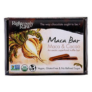 Maca & Cacao Bar - Righteous Cacao