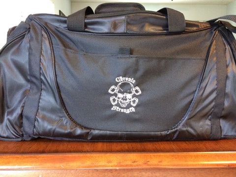 Chronic Strength X-Large Weekender Duffel
