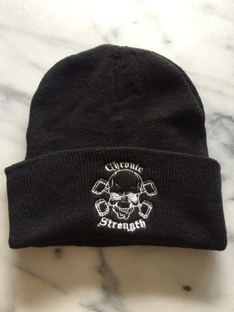Chronic Strength Beanie