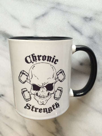 Chronic Strength Mug