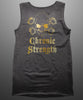 In Strength We Trust Unisex Tank