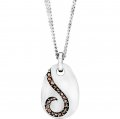 Brighton Droplets Long Necklace