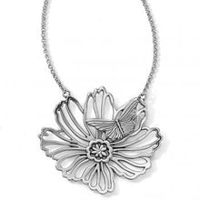 Load image into Gallery viewer, Brighton Enchanted Garden Flower Necklace