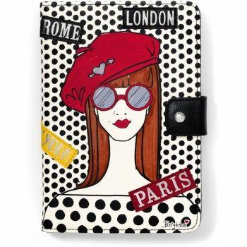 Brighton Girls Got it iPad Mini Case