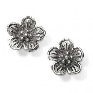 Brighton Sakura Post Earrings