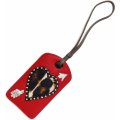 Brighton Wild Heart Luggage Tag