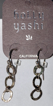 Load image into Gallery viewer, Holly Yashi Avery Trio Drop Earrings