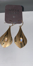 Load image into Gallery viewer, Holly Yashi Celia Earrings