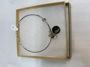 Moonglow Phase 4D Charm Bracelet