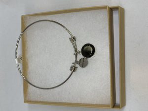 Moonglow Phase 5A Charm Bracelet
