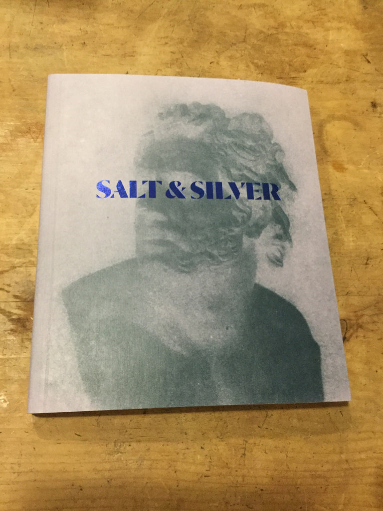 Salt and Silver: Early Photography 1840-1860.