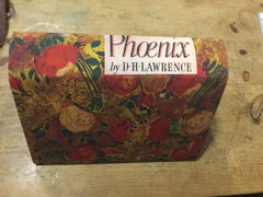 Phoenix by D.H. Lawrence