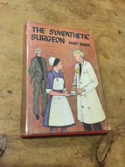 The Sympathetic Surgeon by Mary Essex