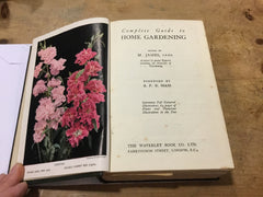 Complete Guide to Home Gardening