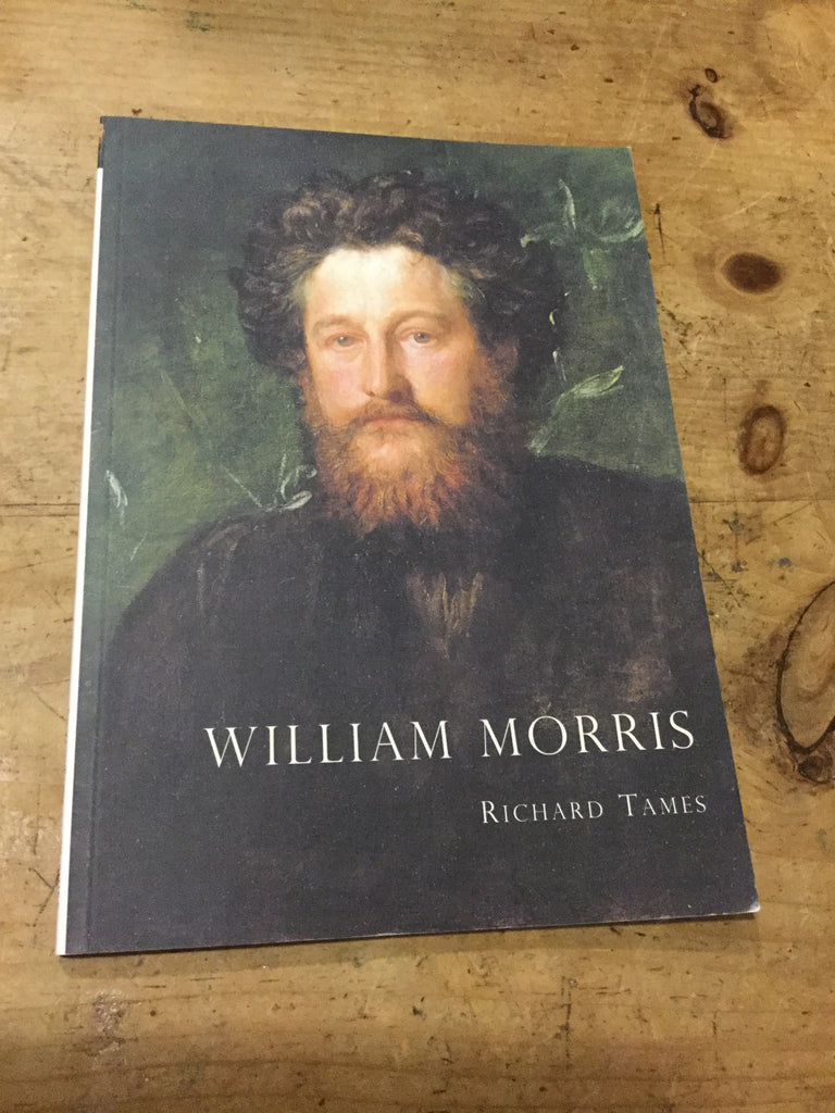 William Morris by Richard Tames