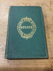 Sussex Black's Guide