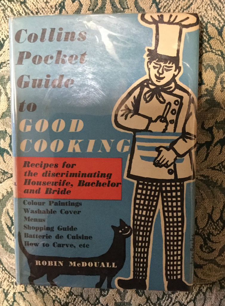 Collins Pocket Guide to Good Cooking