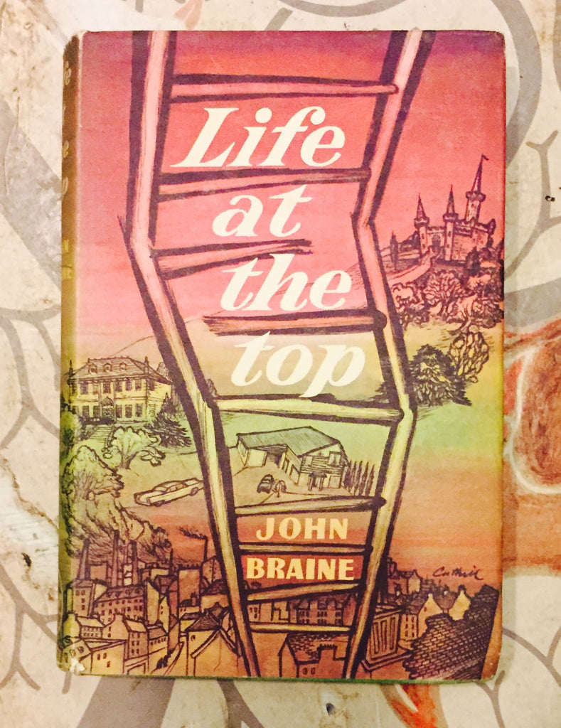 Life at the Top, John Braine