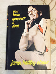 You have yourself a Deal, James Hadley Chase